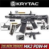 [KRYTAC]TRIDENT MK2 PDW-M