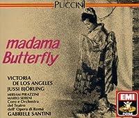 Puccini:Madama Butterfly
