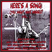 Here's A Song (You Might Have Missed): Great Record Finds【CD】 [並行輸入品]