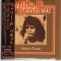 Hobo's Taunt