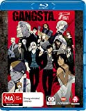 Gangsta: Complete Season 1 [Blu-ray]