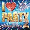 I LOVE PARTY 2-WELCOME 2 DA DANCE FLOOR-