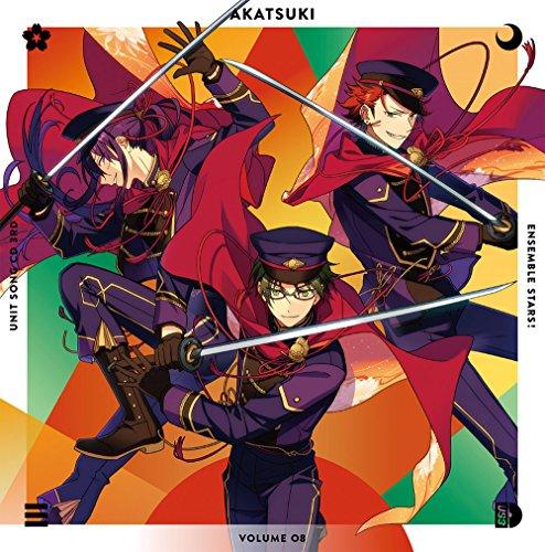 あんさんぶるスターズ!  ユニットソングCD 3rdシリーズ vol.8 紅月