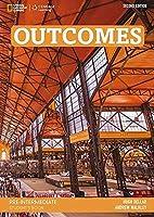 Outcomes Bre Pre Int Sb & Class DVD W/O Access Code