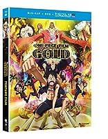 One Piece Film: Gold - Movie/ [Blu-ray] [Import]