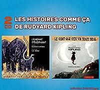 Les Histoires Comme Ca De Rudyard Kipling