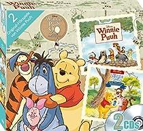 Disney - CD-Box Winnie Puuh - Kinofilme
