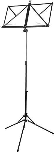 アルミ製折たたみ式譜面台 [グラッツィオーゾ]MS01A(コンパクト36cm)