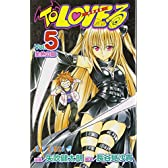 To LOVEる -とらぶる- (5) (ジャンプコミックス)