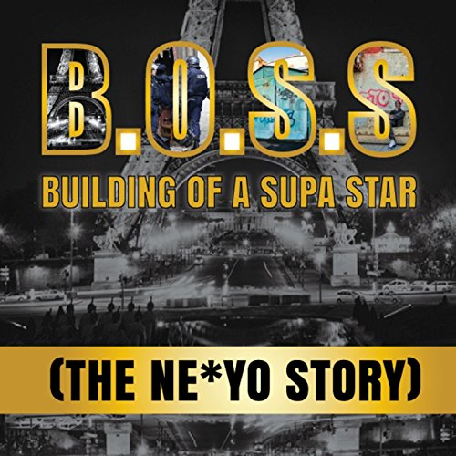 B.O.S.S. Building of a Supa St...