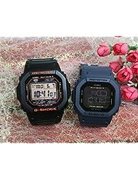 カシオCASIO 腕時計 G-SHOCK ペアウォッチ 純正ペアケース入り ジーショック&ベビージー 2本セット GW-M5610R-1JF BGD-5000-2JF