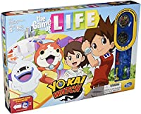 The Game of Life: Yo-kai Watch Edition [並行輸入品]