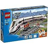 レゴ (LEGO) シティ ハイスピードパッセンジャートレイン 60051