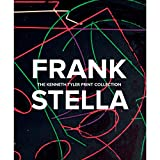 Frank Stella: The Kenneth Tyler print collection
