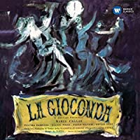 Ponchielli: La Gioconda by Maria Callas (2015-06-10)