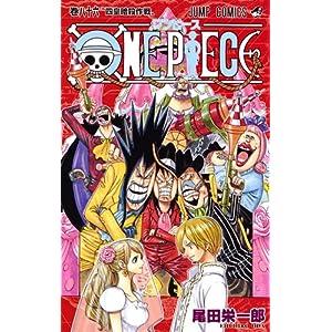 ONE PIECE 86 (ジャンプコミックス)