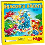 Haba Dragon 's Breath???An Exciting Collectingゲームfor 2???4?players ages 5?+ (ドイツ製)