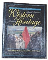 Western Heritage: Since 1648