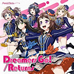 Dreamers Go!♪Poppin'Party