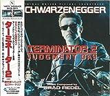 ターミネーター2 オリジナル・サウンドトラック/ブラッド・フィーデル