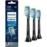 (正規品)フィリップス ソニッケアー 電動歯ブラシ 替えブラシ プレミアムクリーン レギュラー3本(9ヶ月分) HX9043/96