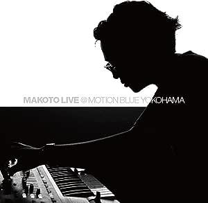 LIVE@MOTION BLUE YOKOHAMA