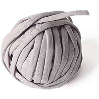 マスクゴム 平ゴム 太さ 5mm 長さ 約 10m 5色選べる マスク ゴム マスク用 紐 ウーリー 手作り 柔らかい 痛くない,グレー
