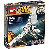 レゴ (LEGO) スター・ウォーズ インペリアル・シャトル・タイディリアム 75094