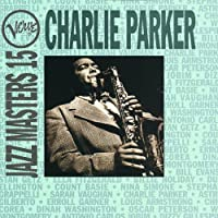 Verve Jazz Masters 15 : Charlie Parker