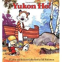 YUKON HO! (Calvin and Hobbes)