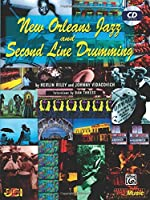 New Orleans Jazz & Second Line Drumming (Dci Video Transcription Series)