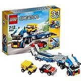 レゴ (LEGO) クリエイター 車両輸送車 31033