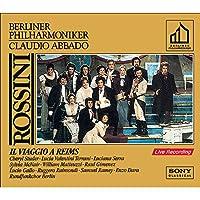 Rossini:Il Viaggio A Reims