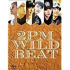 2PM WILD BEAT~240時間完全密着!オーストラリア疾風怒濤のバイト旅行~ (完全初回限定生産) [DVD]