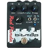 Red Panda Bitmap Bitcrusher・ギターエフェクター