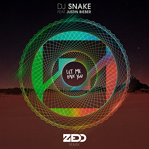 Let Me Love You (Zedd Remix) [...
