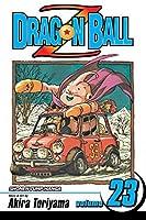 Dragon Ball Z, Vol. 23: Yami no Matsuei by Akira Toriyama(2005-12-06)
