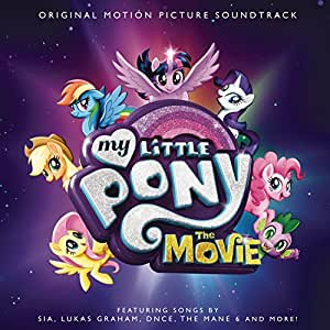 Ost: My Little Pony