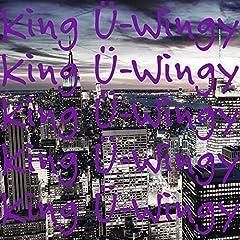 King U-Wingy♪松下優也のCDジャケット