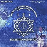 カポエイラ テンポ CD 2018 「センテナーリオ ダ カポエィラ ヘジォナウ」 Capoeira CD カタカナ 歌詞 カード付き