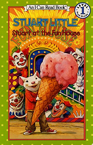 Stuart at the Fun House (I Can Read!)の詳細を見る