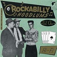 Rockabilly Hoodlums 1 by Rockabilly Hoodlums