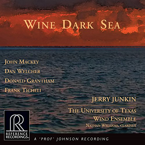 Various: Wine Dark Sea