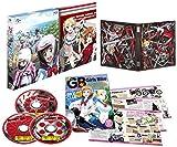 ばくおん!! Blu-ray BOX<初回限定生産>[Blu-ray/ブルーレイ]