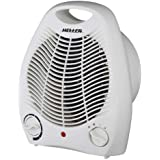 Heller 2000W Fan Heater Table Portable Electric Air Heat Blower Desk Home Office Indoor Winter Caranvan Camping AU/NZ Plug