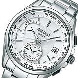 セイコー ドルチェ&エクセリーヌ メンズ 腕時計 SADA025 シルバー 国内正規