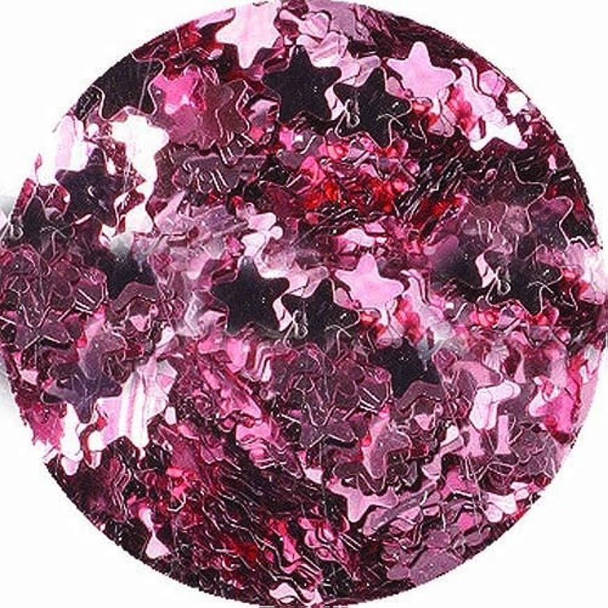 群衆褐色カナダビューティーネイラー ネイル用パウダー 黒崎えり子 ジュエリーコレクション ライトピンクスター
