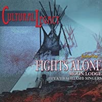 Cultural Legacy: Fights Alone