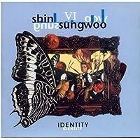 6th Album (Identity) KOREA CD *NEW & SEALED*