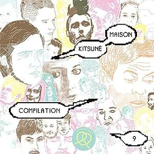 Kitsune Maison Compilation Vol. 9